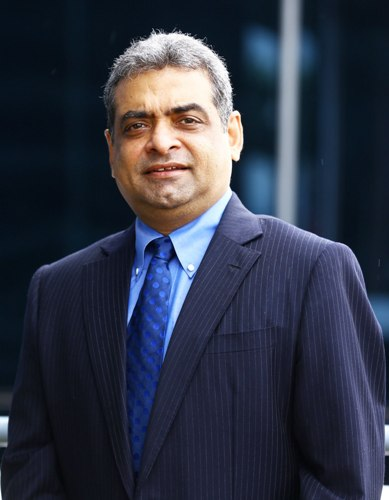 HCL Infosystems Vice Chairman Premkumar Seshadri