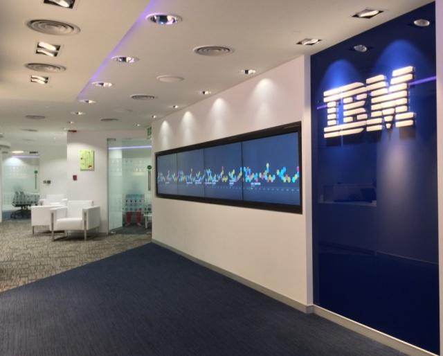 IBM Client Center Delhi