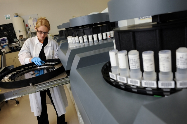 IBM big data deal with Caris Life Sciences