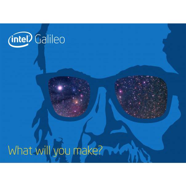 Intel Galileo-Box