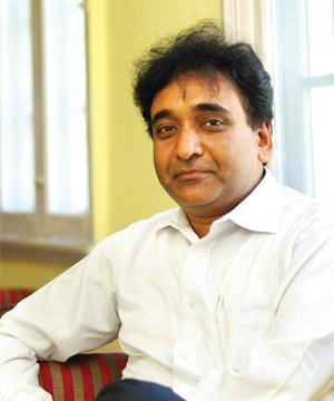 Rajesh Aggarwal, principal secretary, DIT