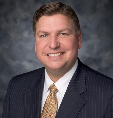 Scott Lovett, head of Worldwide Sales at McAfee