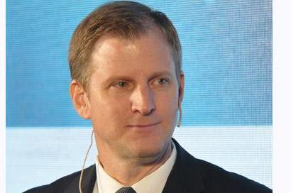 Tyler Bryson, Microsoft India