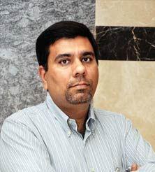 Vishal Bindra ACPL