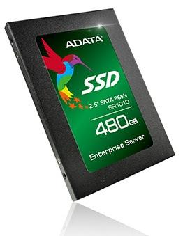 ADATA unveils SR1010 SSDs