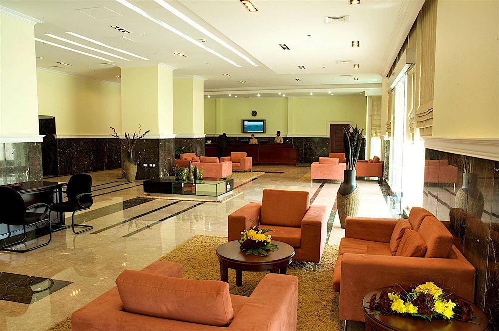 Ezdan Hotels West Bay