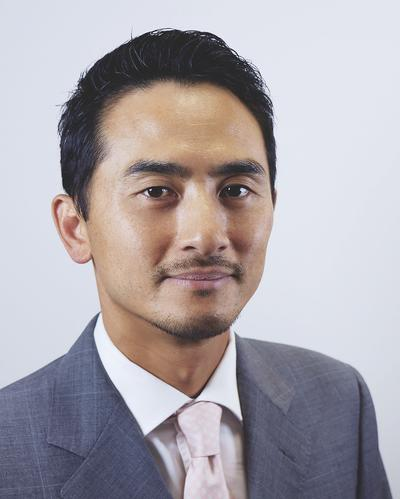Global Cloud Xchange VP Paul Ng