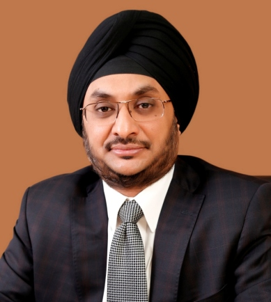 Harsh Marwah, Country Manager, Verizon Enterprise Solutions India