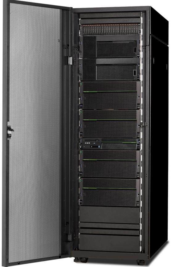 IBM Power E880