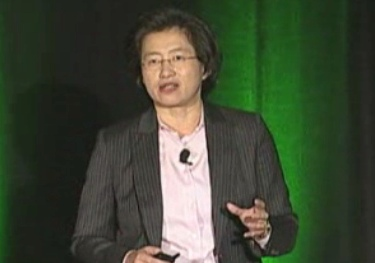 Lisa Su, AMD