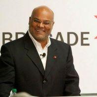 Brocade CEO Lloyd Carney