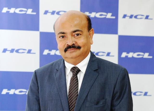 HCL Services CEO Biswanath Bhattachrya