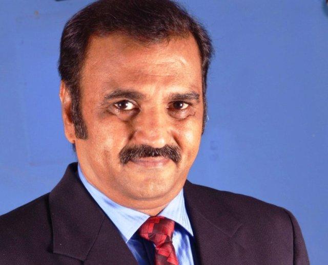HCL Services chief sales officer  Ravi Venkatraman