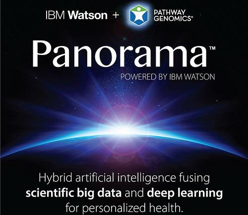 IBM Watson Group will invest in Pathway Genomics Corporation