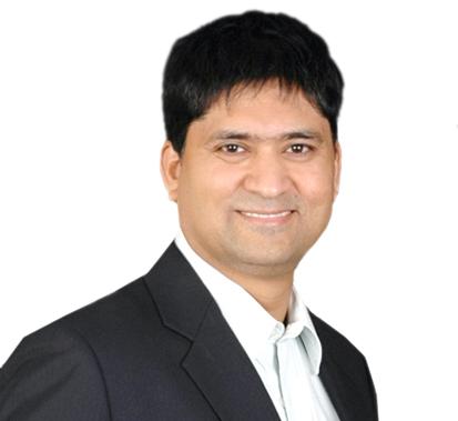 Red Hat India MD Rajesh Rege