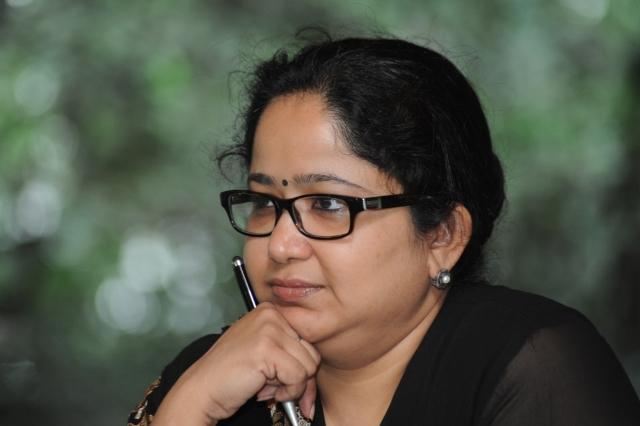 Ritu Gupta, director, Marketing, Dell India