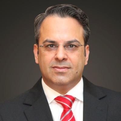 Vimal Sethi of Synechron