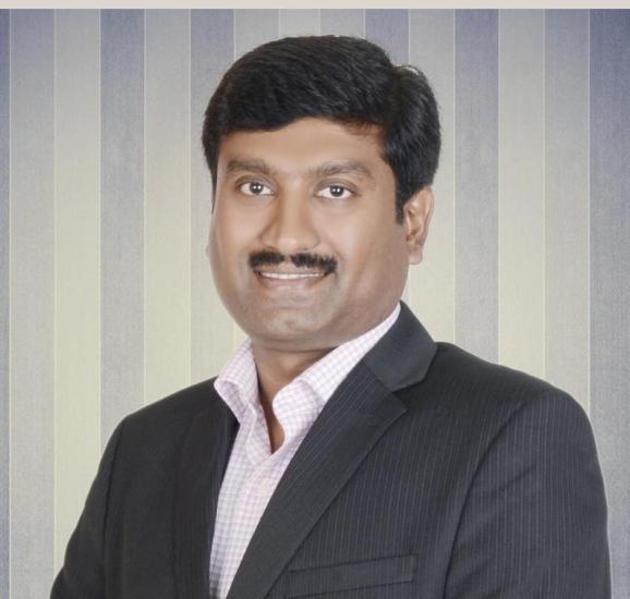 Biswas Nair Managing Director at Aashna Cloudtech pic3