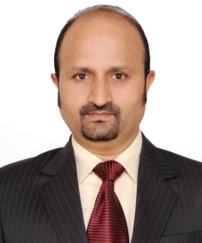 Ravi Raj, Netrack