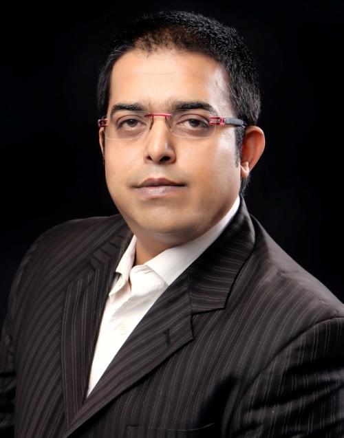 Mr Subhasish Gupta Country Manager India SAARC at Allied Telesis (3)