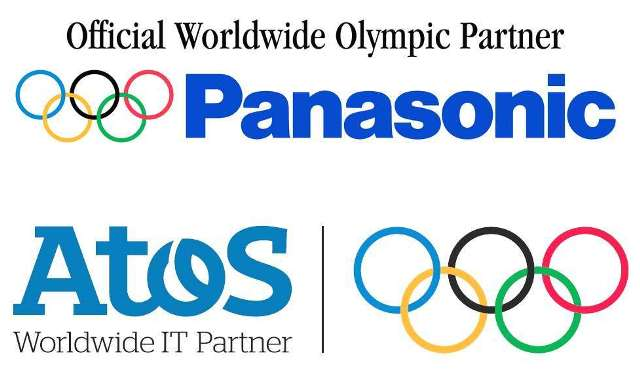 Panasonic and Atos to develop solutions for 2020 Olympics
