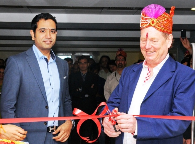 Pegasystems India inaugurating new facility in Hyderabad