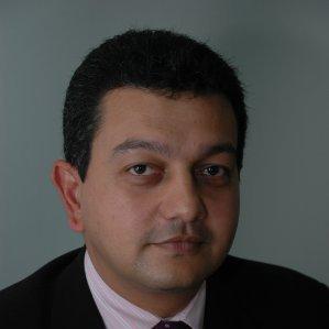 Perpetuuiti SVP Ashis Guha
