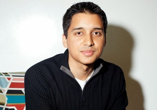 Vik Singh, co-founder and CEO of Infer