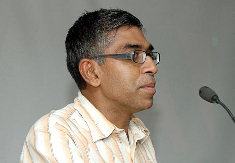 Adobe India MD Naresh Gupta