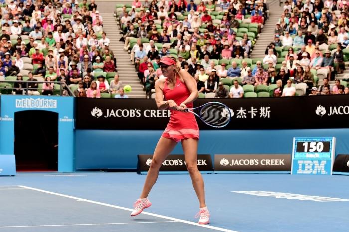 Australian Open powered by IBM