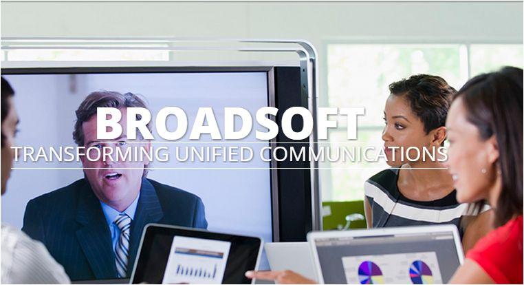 BroadSoft UC