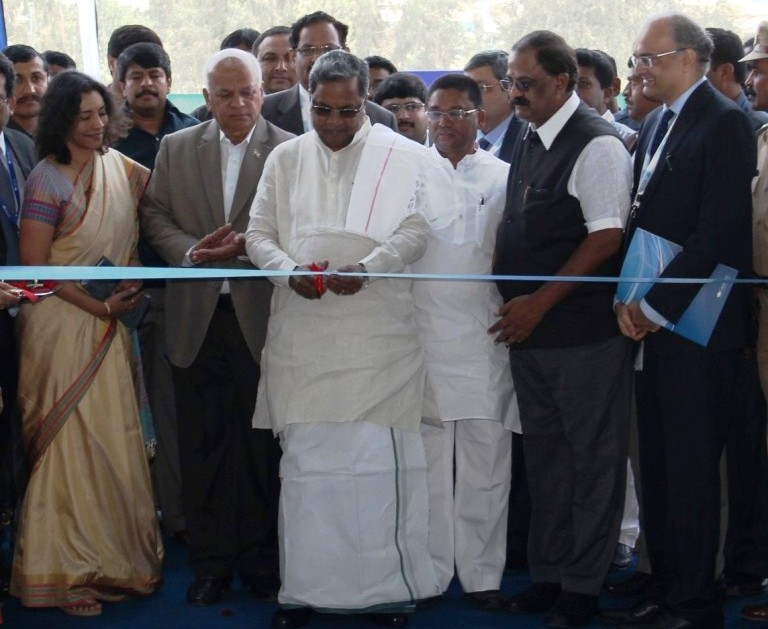 Capgemini opens new facility in Bengaluru