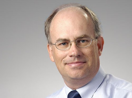 Carlos Sartorius, senior vice president, Worldwide Sales and Services