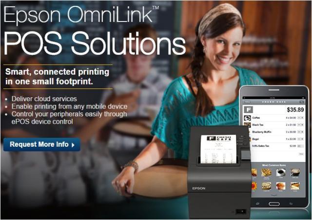 Epson OmniLink