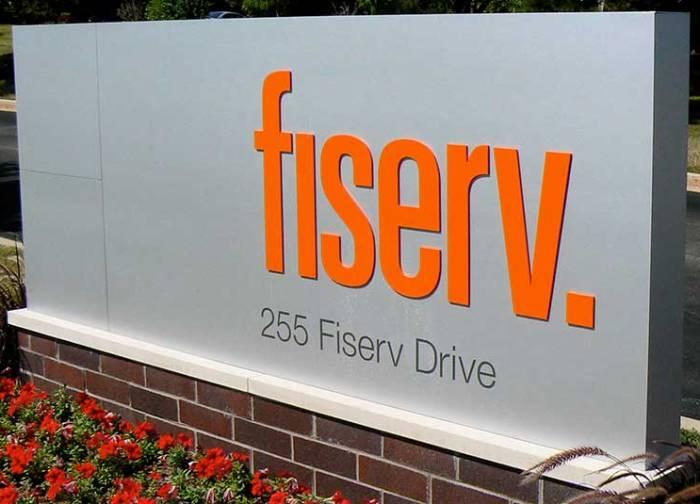 Fiserv image
