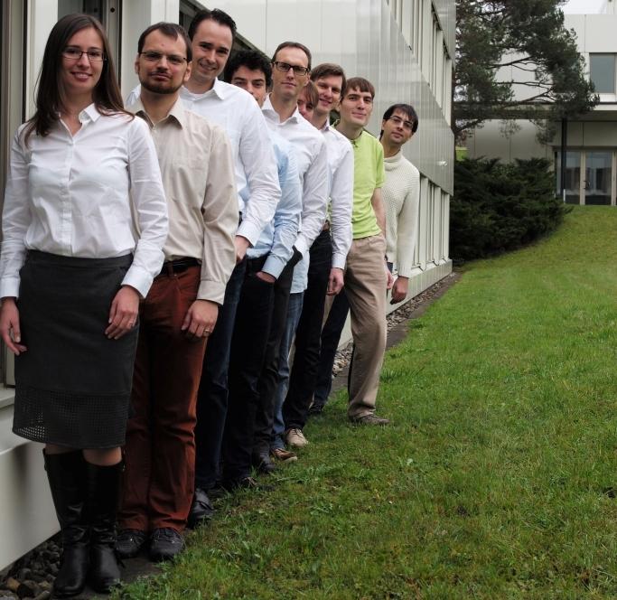 IBM Identity Mixer team