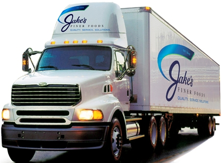 NCR automates Jake's Finer Foods