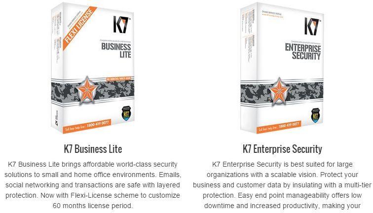 K7 Computing