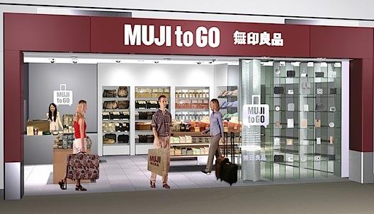 Muji Japan taps NCR