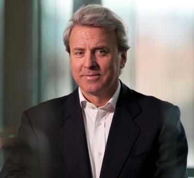 Polycom President of EMEA Marco Landi
