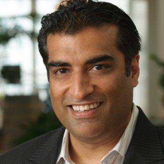 Puneet Arora, Senior Vice President of Global Sales, 8x8