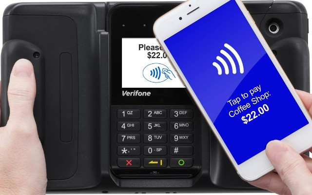 Verifone Offers Merchants a Single mPOS Payment Terminal to Support All Major Smart Device Options