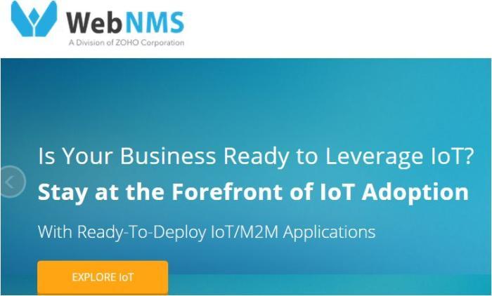 WebMNS IoT