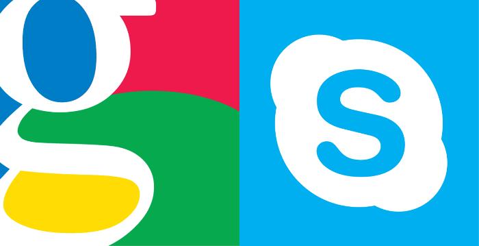 google-skype