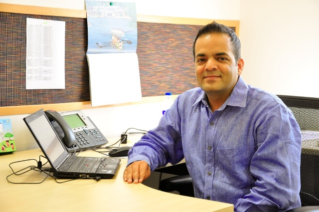 Adobe names Vineet Sood to oversee SMB Sales in India