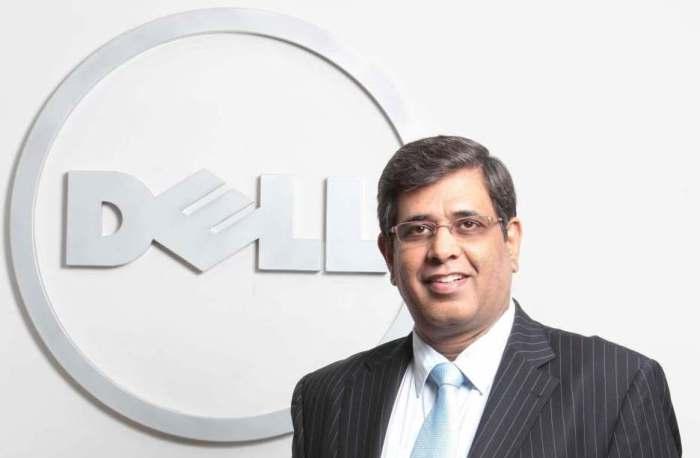 Dell IndiaPresident Alok Ohrie