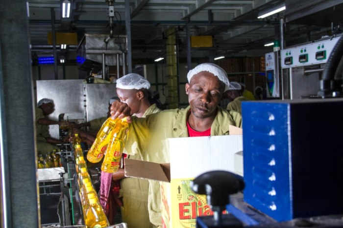 IBM in IT managed services deal with Bidco Africa