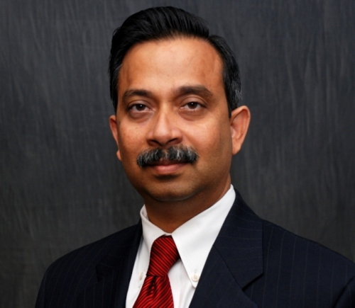 IT company Unisys has appointed Indian born Venkatapathi Puvvada as president of Unisys Federal Systems.