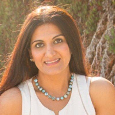 Nikki Arora, CMO of UST Global