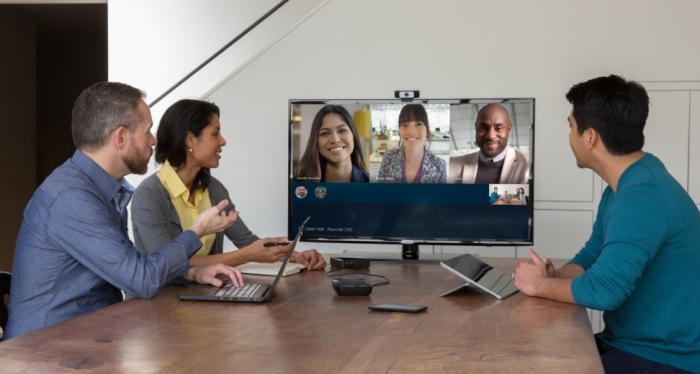 Polycom Roundtable 100
